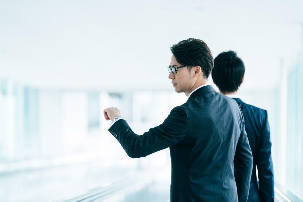 働き方を変えない、企業が変わらないは問題かも?