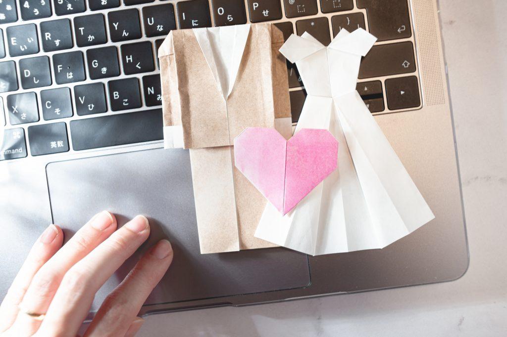 オンライン結婚式・リモートウェディング